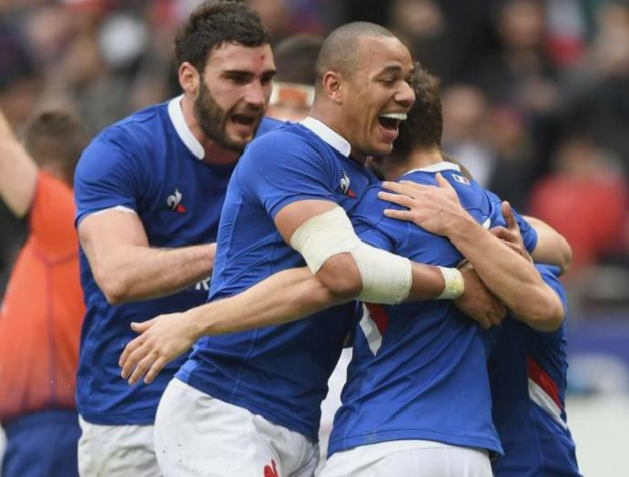 France England LIVE result: Latest Six Nations fixture