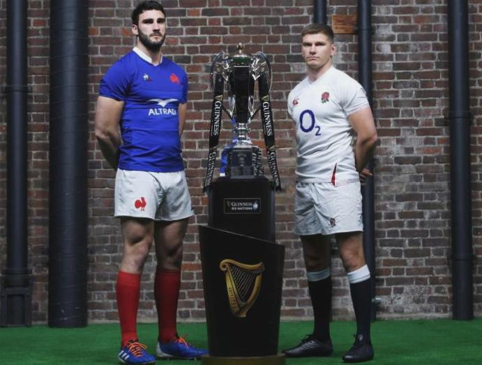 France England stream: How Six Nations fixture TV,