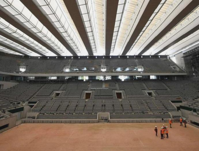 French Open moved ATP WTA unveil revised calendars