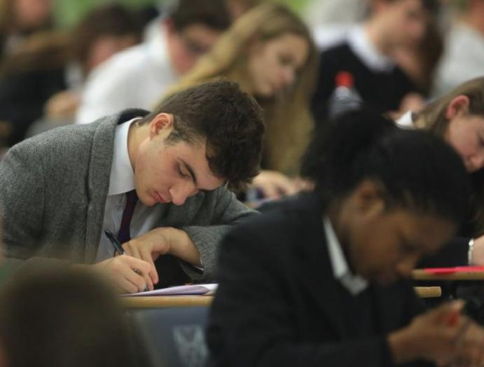 GCSE exams sat future, watchdog says