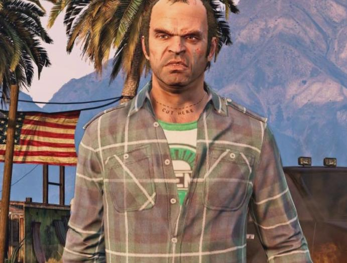 GTA 5: 'Spectacular' modification lets VR