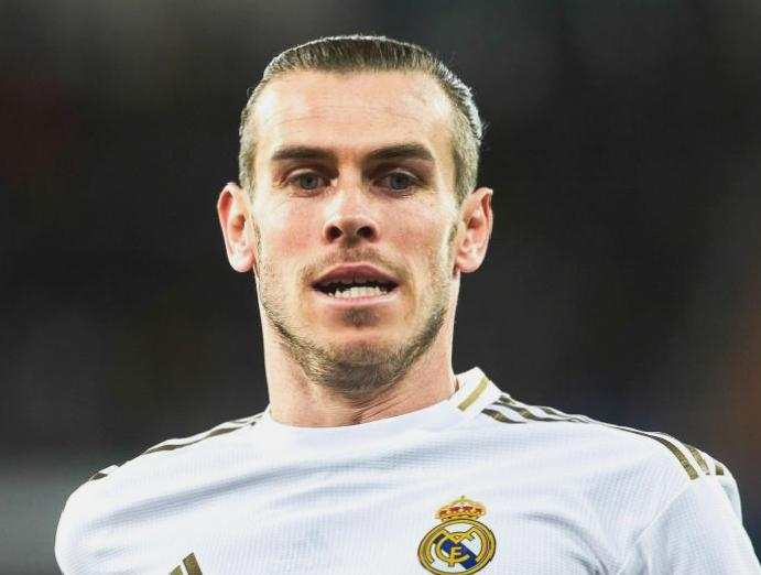 Gareth Bale Real Madrid criticism, insists Wales Ryan Giggs