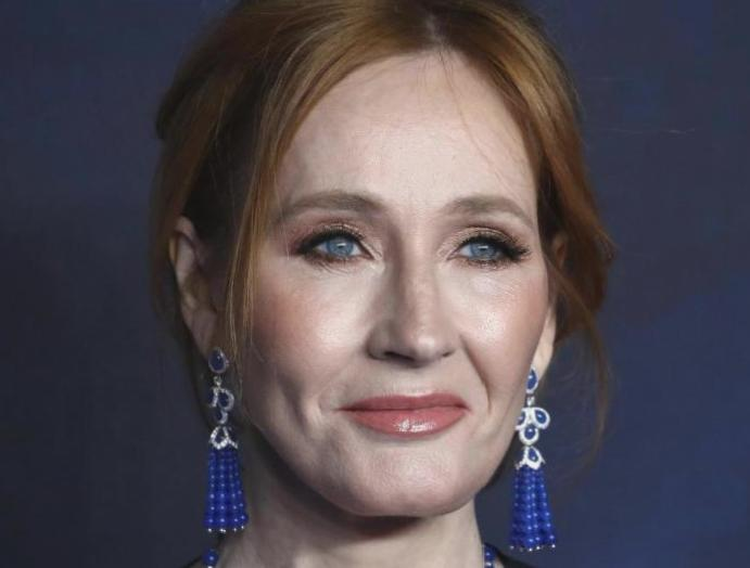 George Floyd protests: JK Rowling says 'white change' shows Black Lives Matter