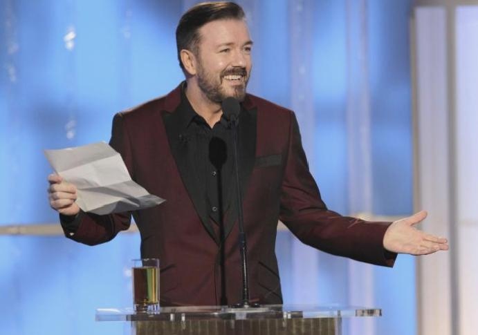 Golden Globes: The 27 shocking jokes hosts