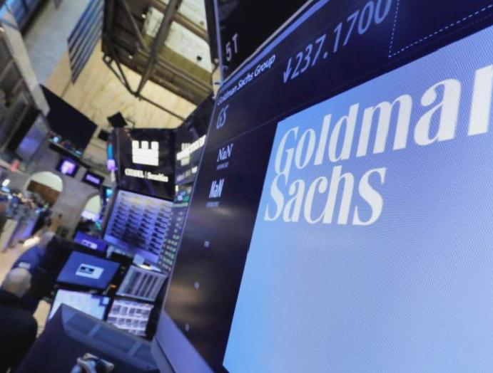 Goldman Sachs relaxes employees