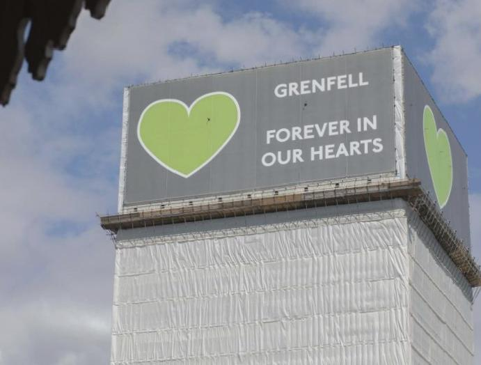 Grenfell inquiry: Architect advised designers talking residents refurbishment