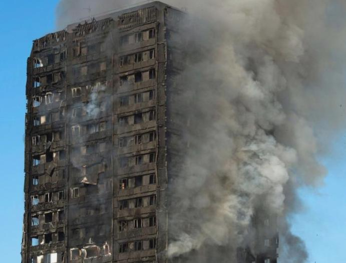 Grenfell witnesses demanding immunity testifying