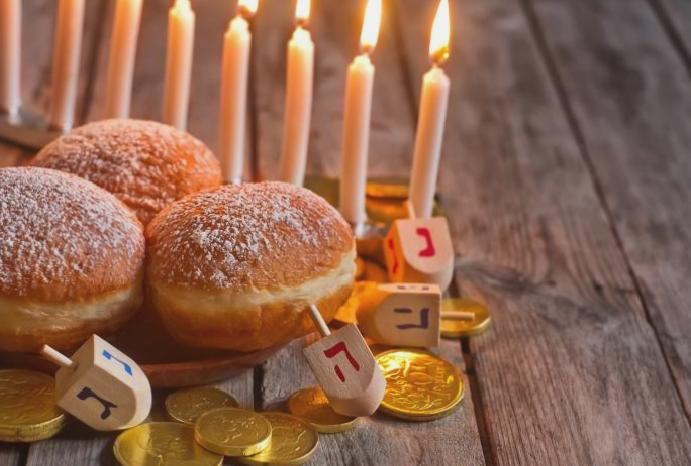 Hanukkah 2019: All that's eaten Jewish Festival Lights