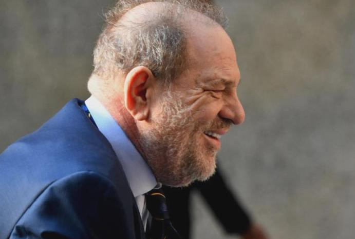 Harvey Weinstein faces charges LA New York ends – next?