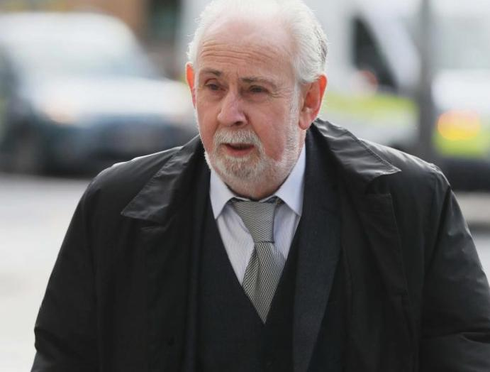 High Court rules IRA John Downey was 'active participant' Hyde Park