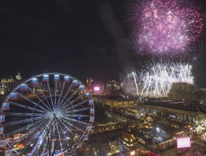 Hogmanay 2018: What is it, does is celebrated?