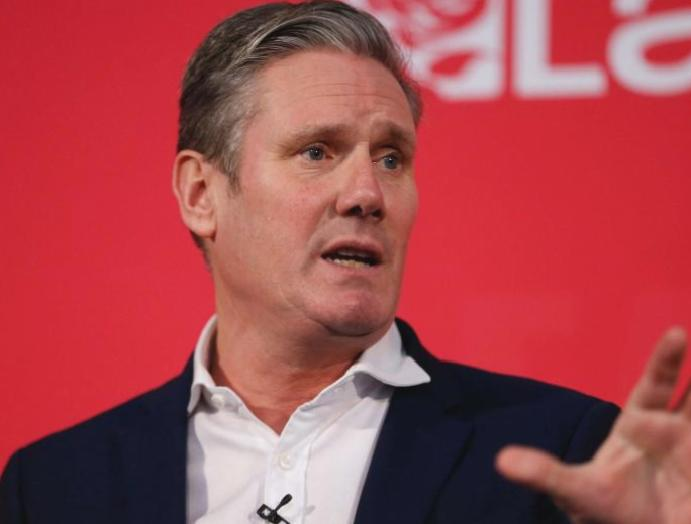 How Keir Starmer treated proves he'd