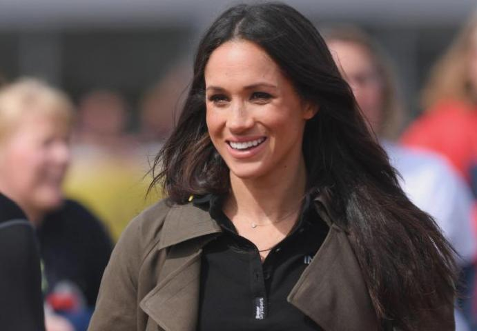 How Meghan Markle's favourite