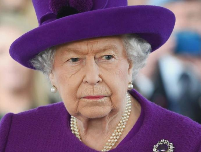 How Queen is 68th accession throne