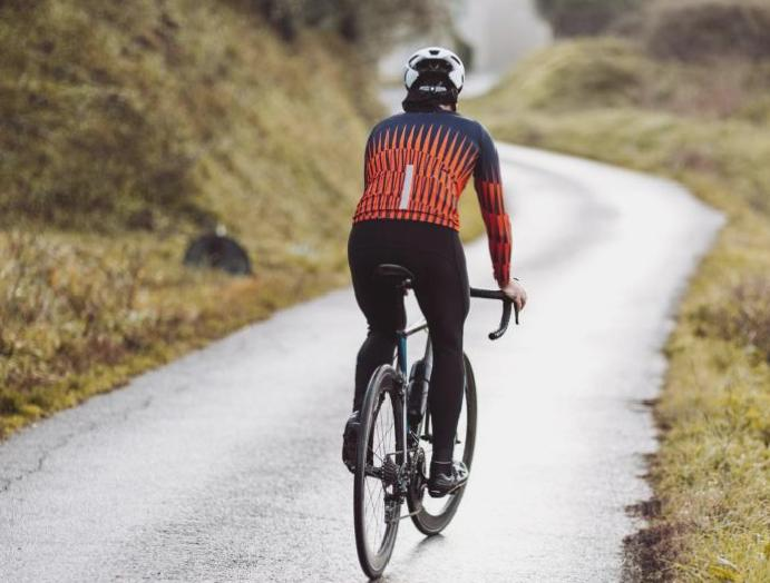 How cycling: A beginner's