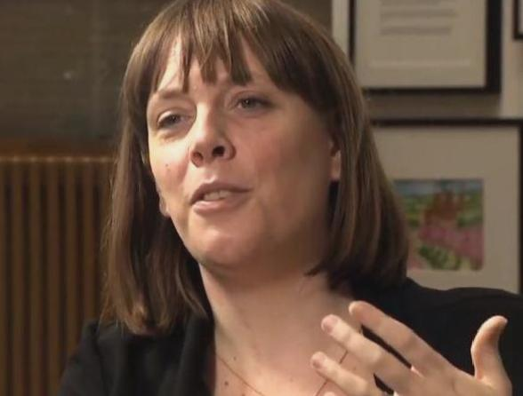 I I was Labour Jess Phillips – she's tells is