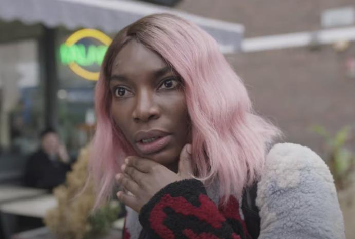 I May Destroy You: Michaela Coel reveals backstory protagonist's