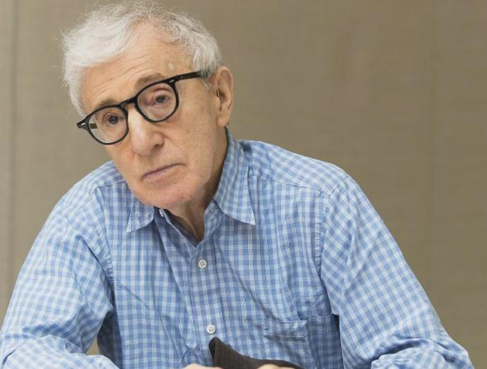 I don't Woody Allen's memoir – doesn't shouldn't