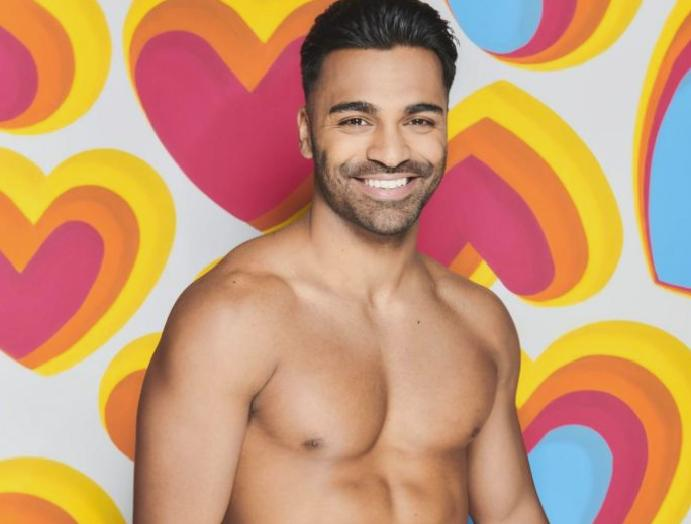 I sympathise Nas Love Island – South Asian Take Me Out contestant, I was overlooked