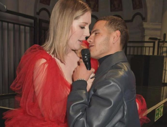 If slowthai's heckling rattled Katherine Ryan, comics are made