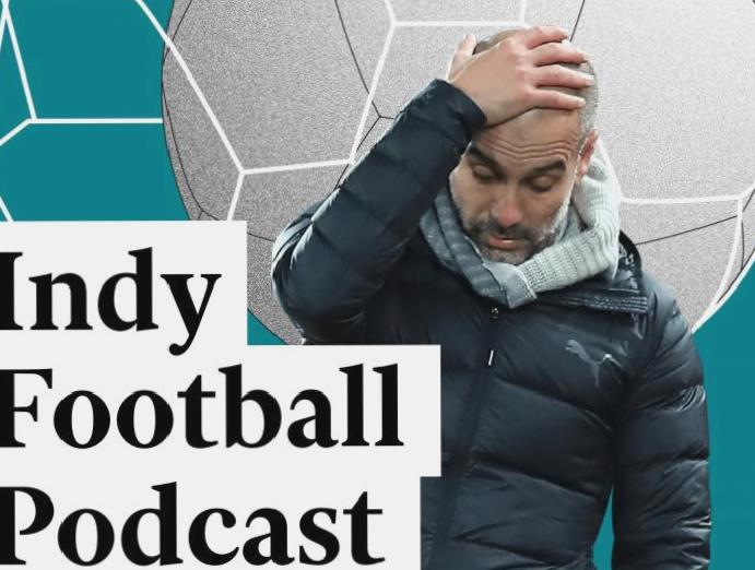 Indy Football Podcast: Does Pep Guardiola Champions League Man City success?