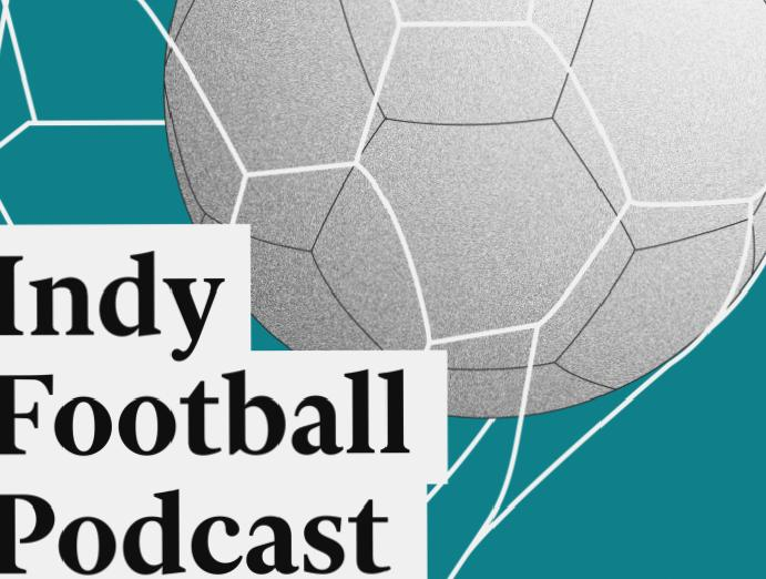 Indy Football Podcast: Is – it?