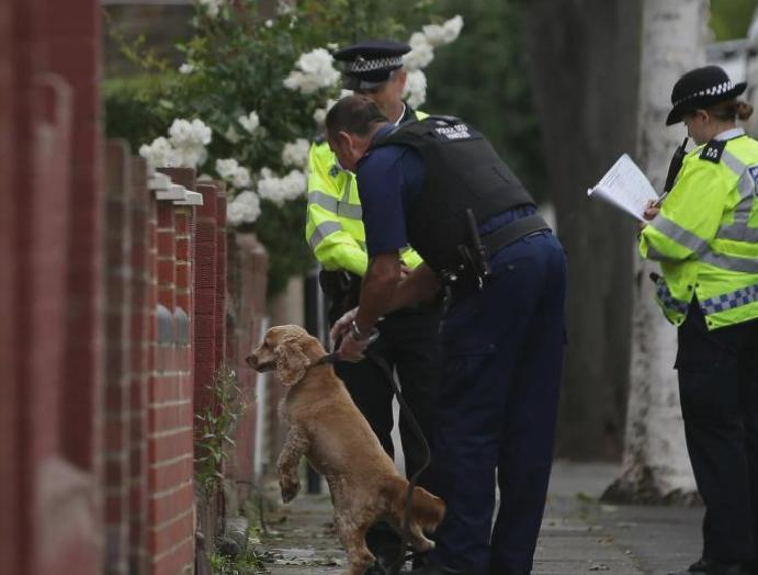 Innocent families' homes raided errors, reveals