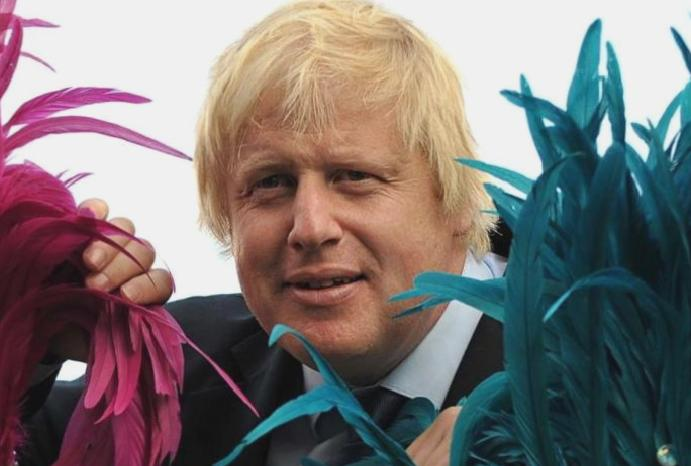 Iran crisis: Boris Johnson fails Caribbean looming