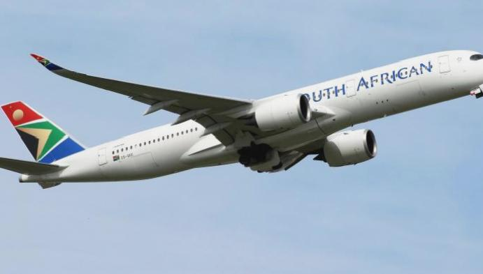 Is South African Airways brink collapse?