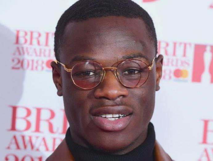 J Hus accuses Europeans 'forcing LGBT onto' Africa 'weaponising' homosexuality