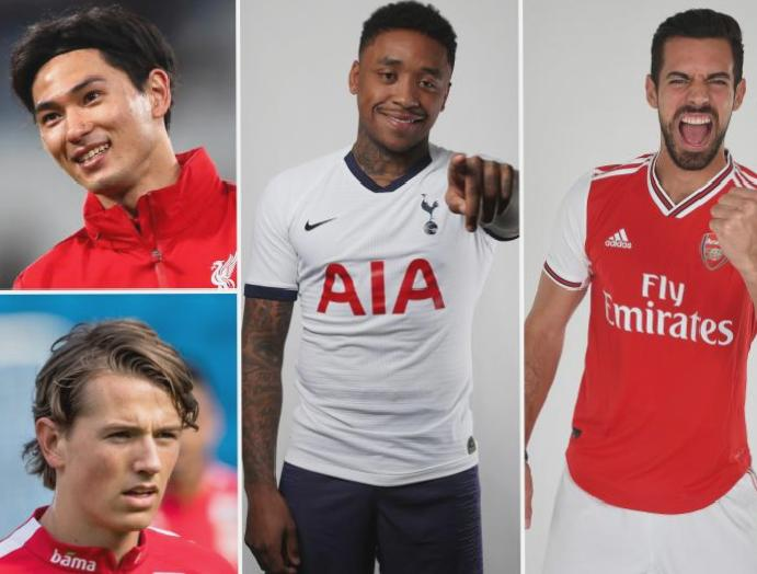 January rankings: Manchester United, Arsenal Liverpool's signings ranked