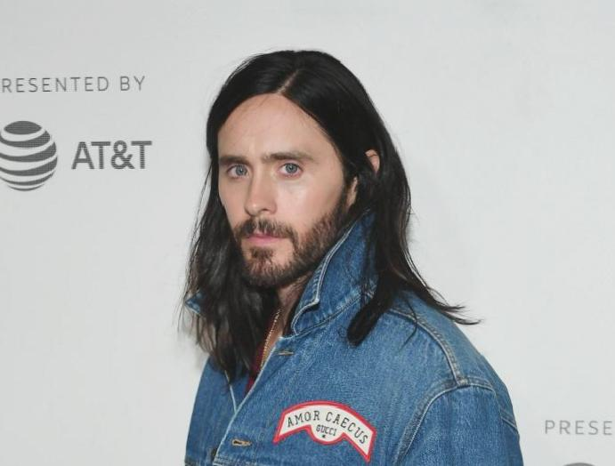 Jared Leto 'nearly died' climbing