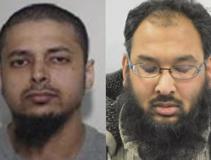 Jihadis jailed spreading speeches preacher inspired terrorists London Bridge attacker