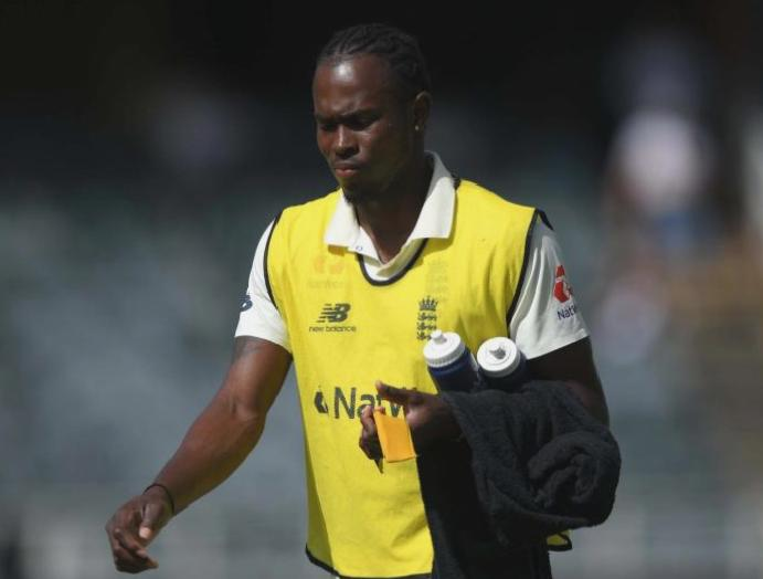 Jofra Archer ruled England's T20 South Africa