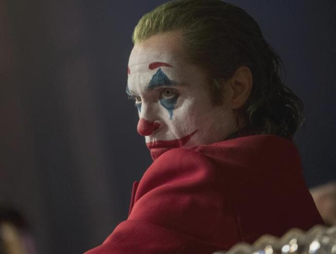 Joker 'quit' Joaquin Phoenix was 'difficult'
