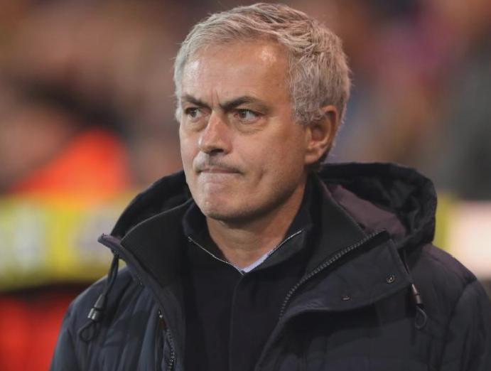 Jose Mourinho frustrated Tottenham's repeated inability mistakes