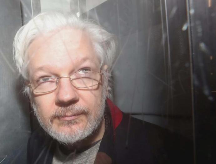 Julian Assange: Judge refuses Wikileaks coronavirus outbreak