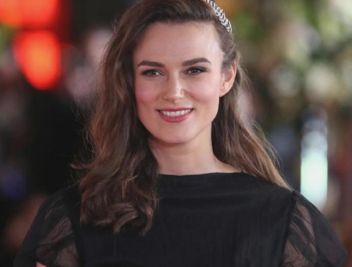 Keira Knightley 'man up' has led 'mental crisis'