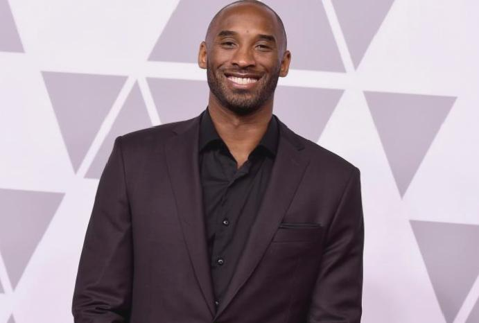 Kobe Bryant death: Oscars honour NBA years was denied Film Academy