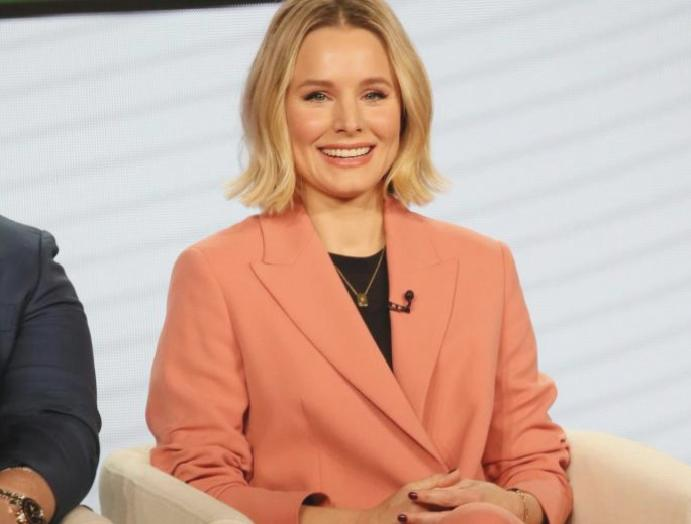 Kristen Bell accused glorifying 'colourblindness' children's