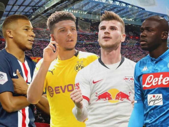 Kylian Mbappe, Paul Pogba, Timo Werner more: The 50 sagas
