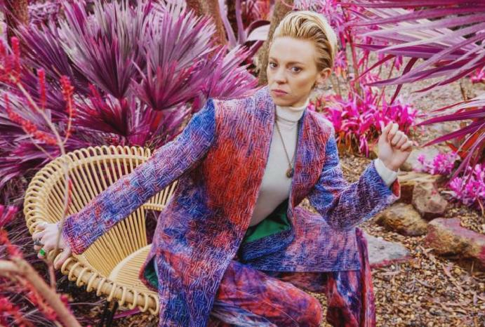 La Roux review, Supervision: Strangely lifeless sounds was made autopilot