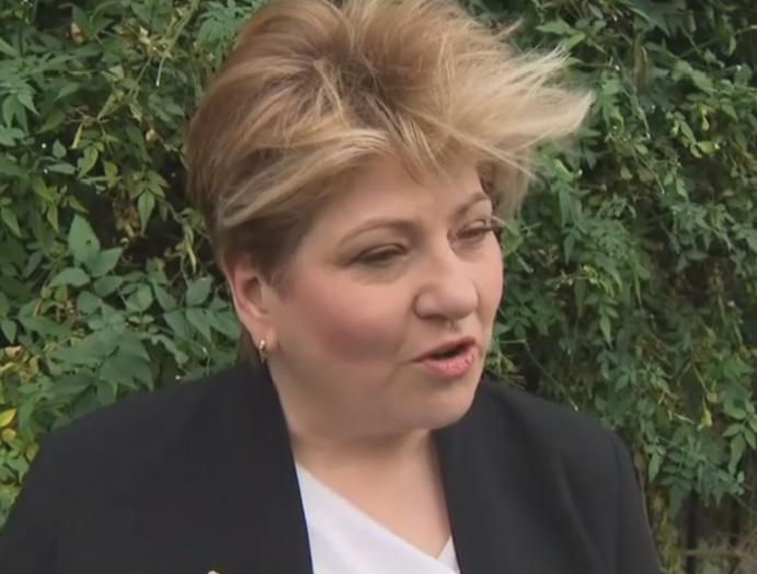 Labour antisemitism: Emily Thornberry calls mishandled cases sacked