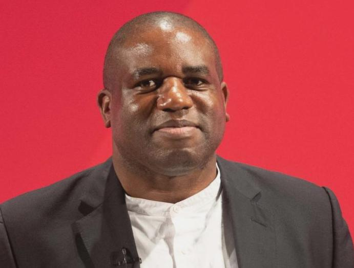Labour leadership: David Lammy rules Corbyn