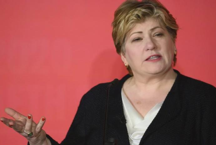 Labour leadership: Emily Thornberry tells members 'get it' nominate