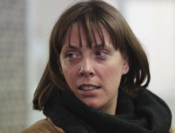 Labour leadership: Jess Phillips says 'appease' right-wing critics