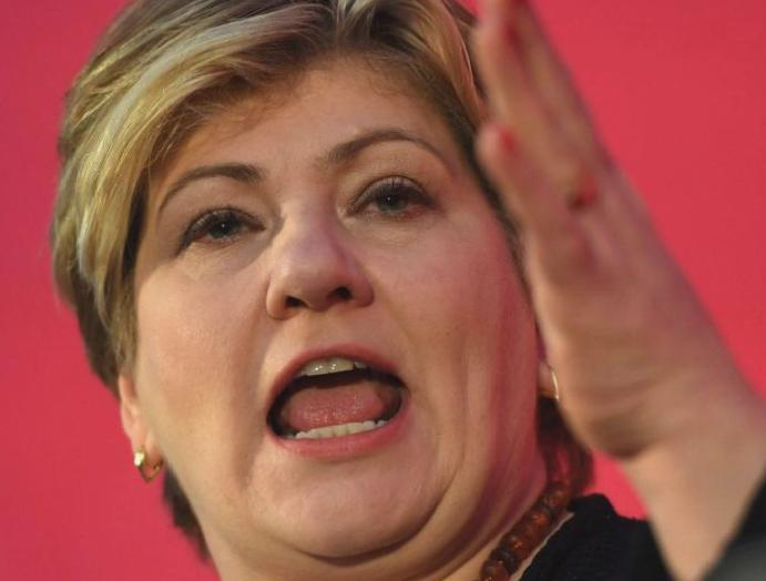 Labour leadership: Landlords stripped homes, says Emily Thornberry