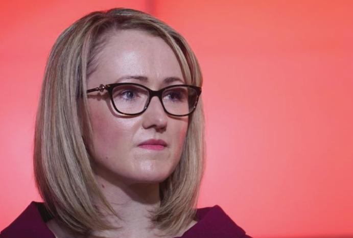 Labour leadership: Up 40 MPs 'considering quitting' Rebecca Long-Bailey wins