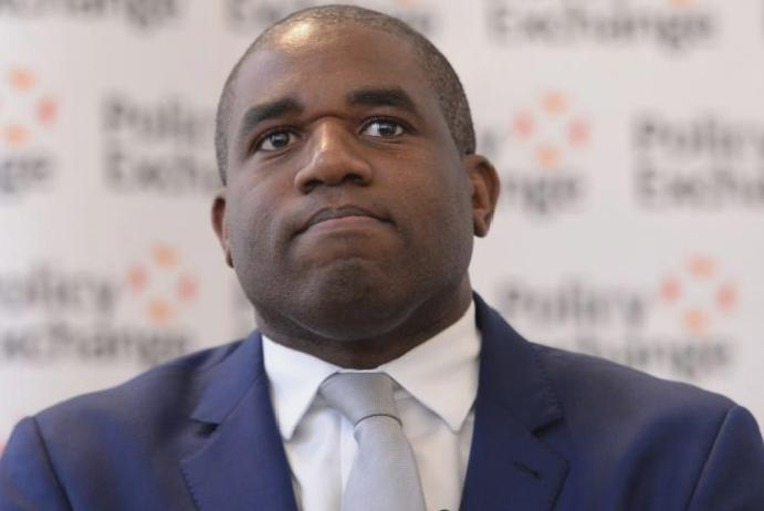 Lammy attacks Jeremy Corbyn's 'mind-boggling' Brexit considers