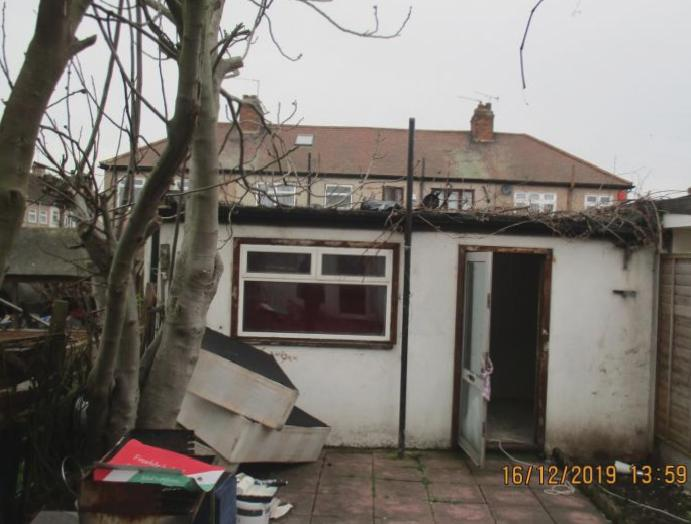 Landlord facing 30 occupants discovered three-bedroom